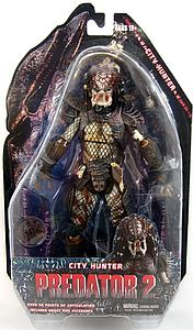 Predator 2 Series 4: City Hunter