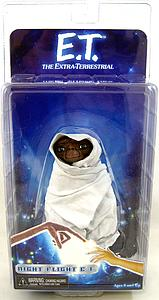 E.T. The Extra Terrestrial 6 Inch Series 2: Night Flight E.T.
