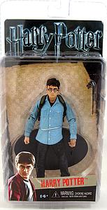 "Harry Potter & the Deathly Hollows 7"" Series 2: Harry Potter"