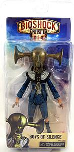 Bioshock Infinite Series 1 Boys of Silence