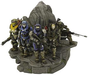 Halo Reach Legendary Edition (Loose)