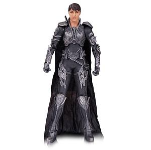 DC Films: Faora (Cancelled)