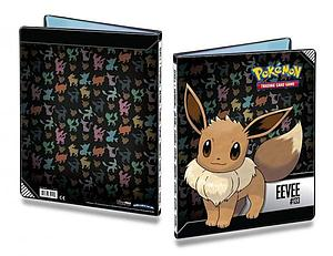Pokemon 9-Pocket Portfolio: Eevee
