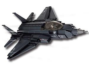 "F35 ""Lightning"" Fighter"