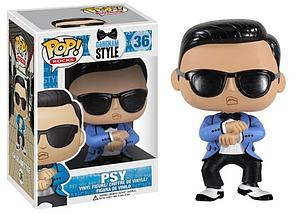 Pop! Music Vinyl Figure Psy (Gangnam Style) #36 (Retired)