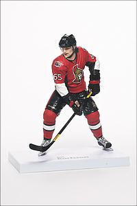 NHL Sportspicks Series 33 Erik Karlsson (Ottawa Senators) Red Jersey