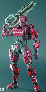 Square Enix Halo 4 Play Arts Kai: Spartan Soldier