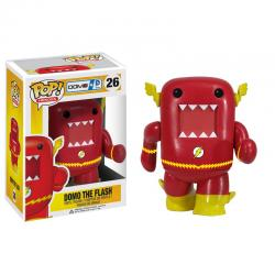 Pop! Heroes DC Vinyl Figure Domo The Flash #26 (Vaulted)