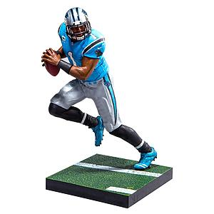 NFL Madden 17: Cam Newton (Carolina Panthers)