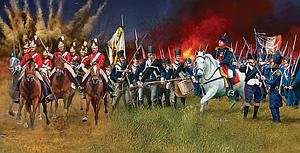 Battle of Waterloo 1815 Set (80-2450)