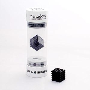 Nanodots 125 Galaxy Black Edition