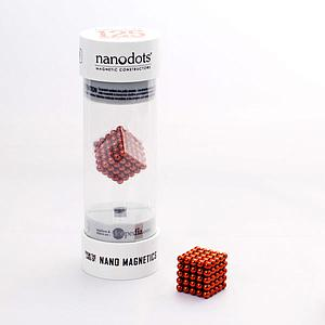 Nanodots 125 Orange Edition