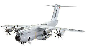 "Airbus A400M ""Grizzly"" (4800) -DISCONTINUED"