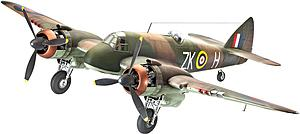 Bristol Beaufighter Mk.IF (80-4889)