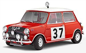 Mini Cooper Winner Rally Monte Carlo 1964 (80-7064)