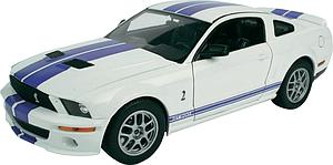 Shelby GT500 (7243)