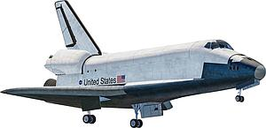 Space Shuttle (85-1393)