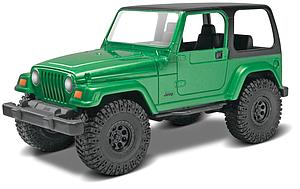 Jeep Wrangler Rubicon (85-1686)