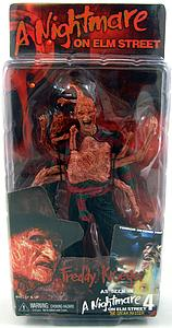 "A Nightmare on Elm Street 6"": Freddy Krueger Dream Master"