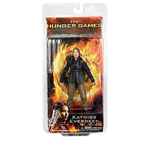 The Hunger Games 6 Inch Series 1: Katniss