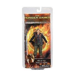 The Hunger Games 6 Inch Series 1: Peeta Mellark