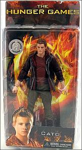 The Hunger Games 6 Inch Series 2: Cato