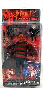 "A Nightmare on Elm Street 6"": Freddy Krueger Dream Warriors"