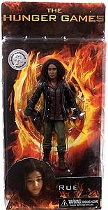 "The Hunger Games 6"" Series 2: Rue"