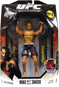 UFC Ultimate Fighting Championship Series 1 Deluxe: Mike Swick