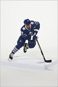 NHL Sportspicks Series 32 Joffrey Lupul (Toronto Maple Leafs) Blue Jersey