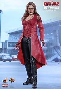 Scarlet Witch (MMS370)