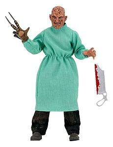 Nightmare on Elm Street 4: Surgeon Freddy