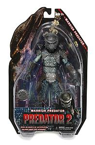 Predator 2 Series 6: Warrior Predator