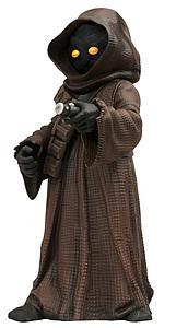 Star Wars Jawa Bust Bank