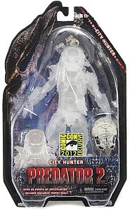 Predator 2 Series 4: City Hunter Predator (SDCC Exclusive)