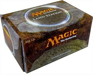 Magic the Gathering: 2011 Land Station