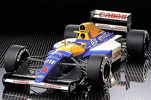 Williams FW14B Renault (12029)