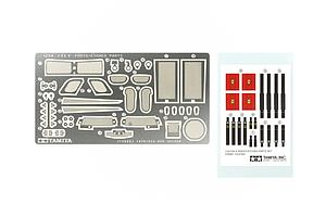 FXX K Photo Etched Parts Set (12668)