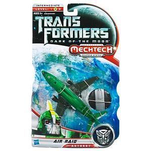 Transformers Dark of the Moon Series Deluxe Class Air Raid