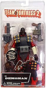 "Team Fortress 2 Deluxe 7"": The Demoman (Limited Edition)"