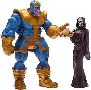 "Marvel Select 8"": Thanos"
