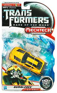 Transformers Dark of the Moon Series Deluxe Class Bumblebee