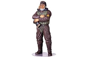 WWII Japanese Fighter Pilot - Imperial Navy (36312)