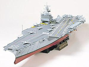 US Enterprise Aircraft Carrier (78007)
