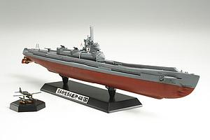 Japanese Navy Submarine 1-400 (78019)