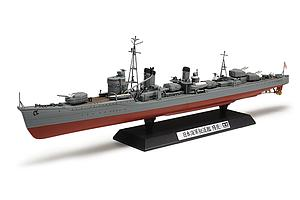 Japanese Destroyer Warship Kagero (78032)