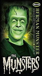 The Munsters: Herman (933)