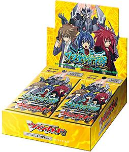 Cardfight!! Vanguard Trading Card Game Extra Booster Volume 5: Awakening of Twin Blades Box