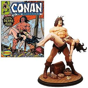 Conan: Death of Belit (1004)