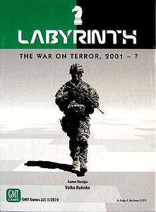 Labyrinth: The War on Terror, 2001 - ?